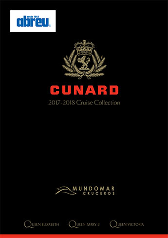 Cunard - Cruise Collection